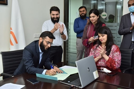 K-Electric partners with easypaisa
