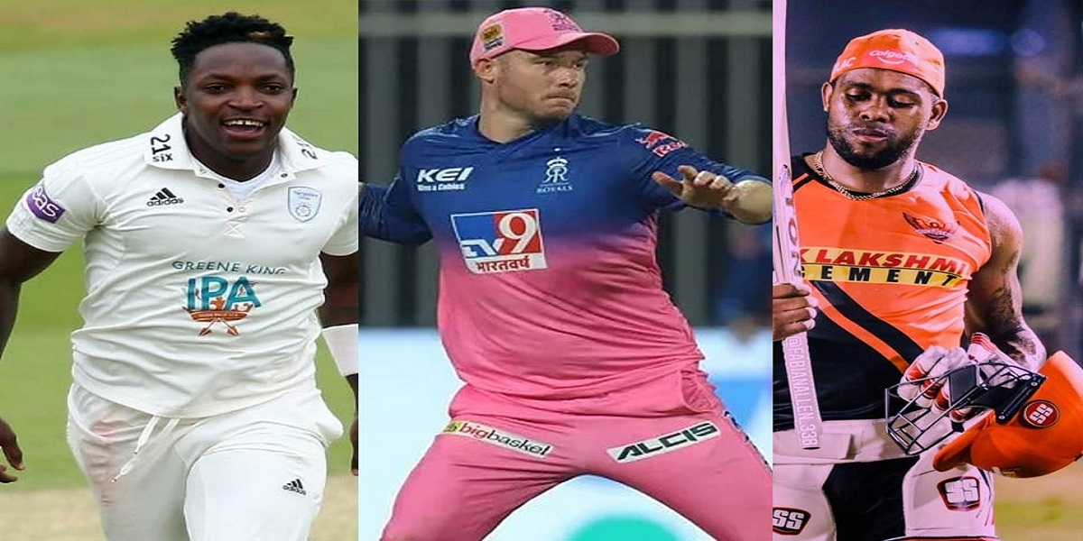PSL 2021: International Players' Let The Tournament In The Middle