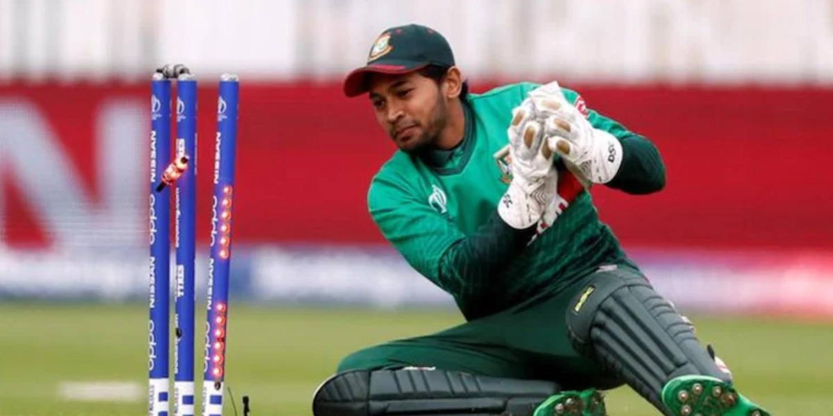 Mushfiqur Rahim is named ICC Player of the Month