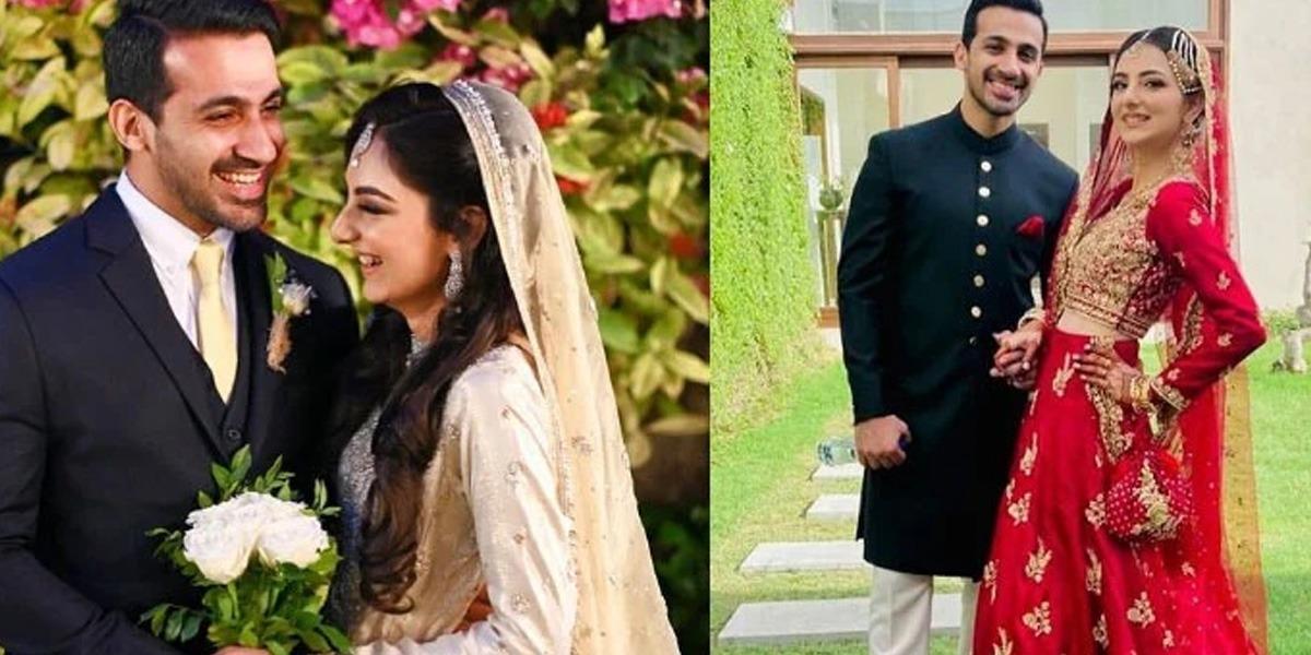 Ahad Nayani of Pakistani Rock Band 'Strings' Got Married