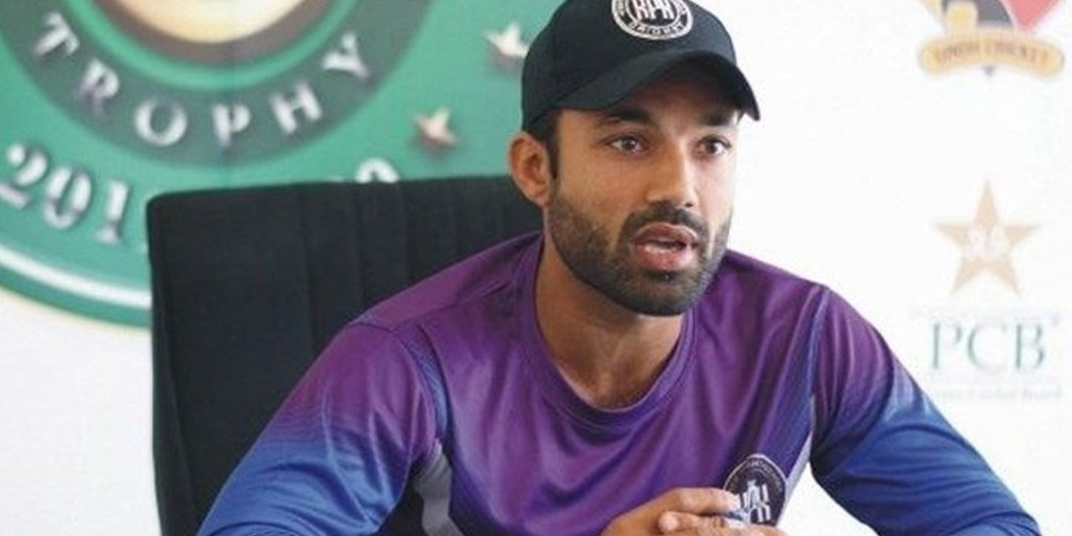 Whenever our team came to England, the boys performed well, Mohammad Rizwan