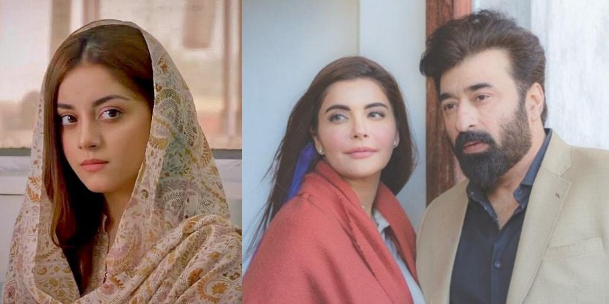 Yasir Nawaz Alizeh Shah