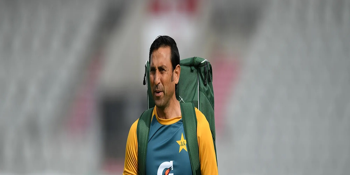 Younis Khan Breaks Silence On His Fight With Hassan Ali