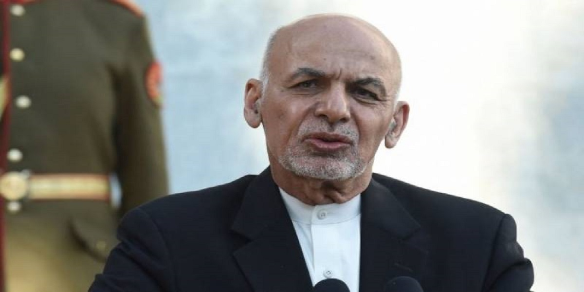 President Ghani To Visit White House As Withdrawal Nears