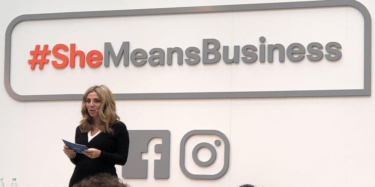 SheMeans Business: Facebook Launches Women's Empowerment Program In Pakistan