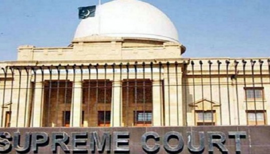 Supreme Court Orders To Remove Encroachments From Govt's Land In Karachi