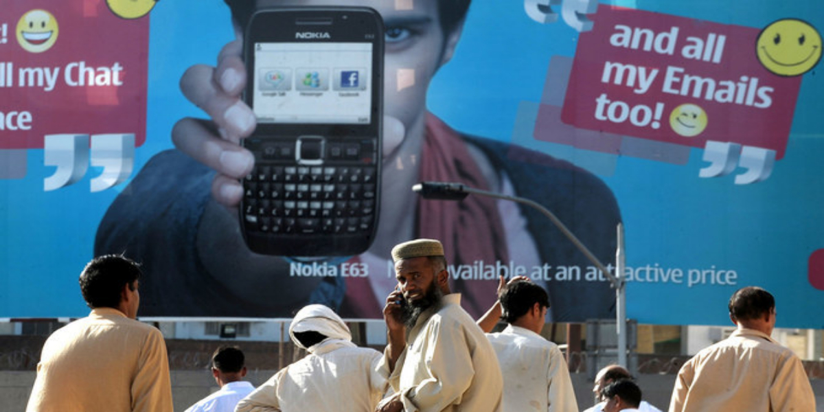 Tax Imposed On Mobile Phone Calls Will Affect Poor Section Harder