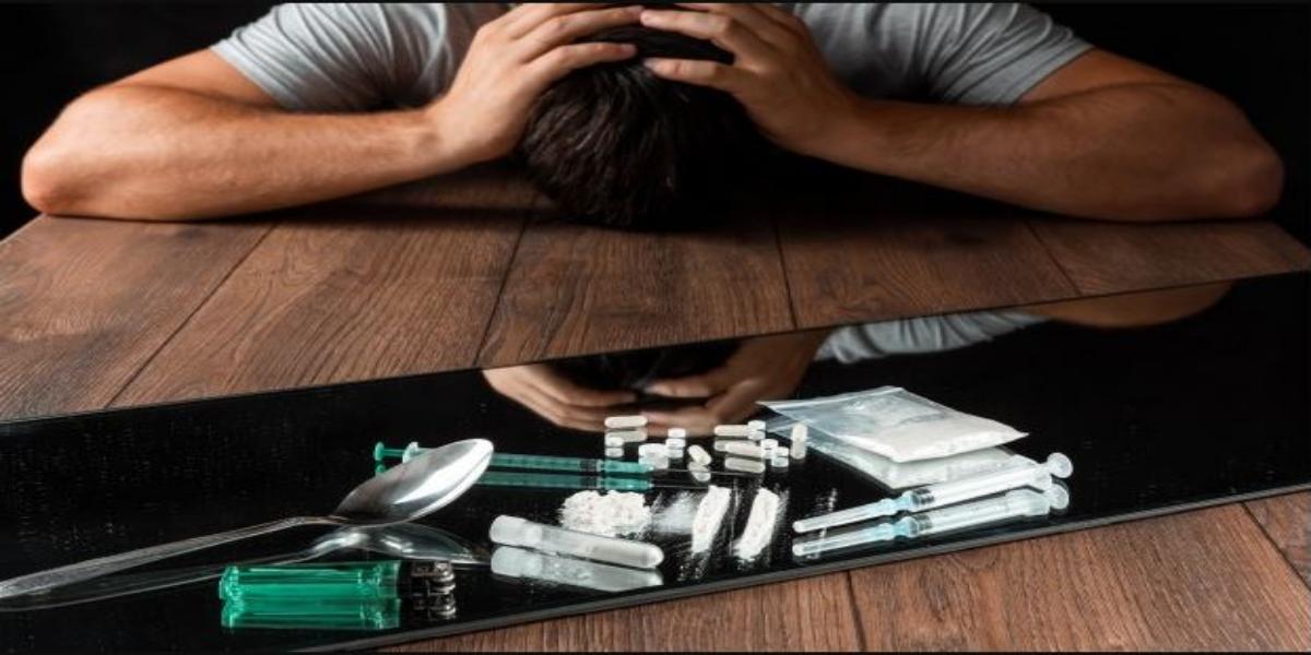 Drug Addiction Rises Amid COVID Pandemic, Says UN Report