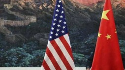 China Accuses US Of 'Suppressing' Chinese Firms With Blacklist