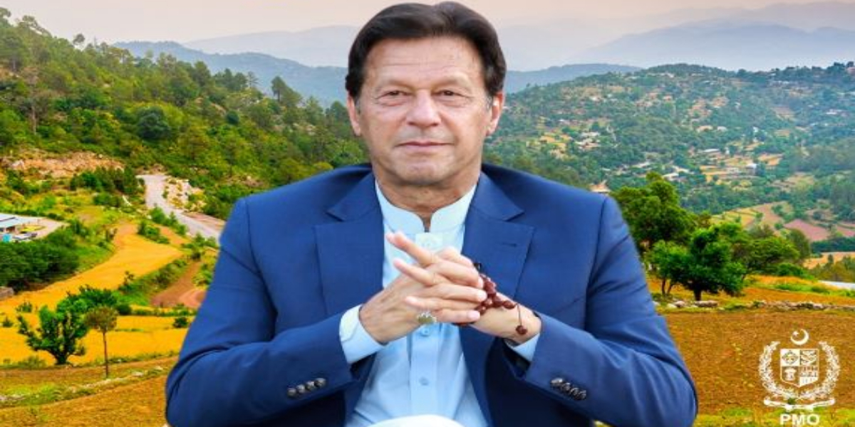 Pakistan Is Trying To Exchange 'Debt For Nature' With Creditors: PM