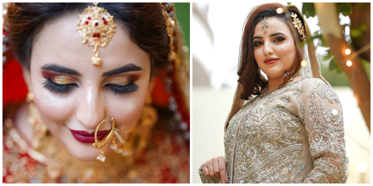 Hareem Shah Gets Secretly Married To Sindh Politician?