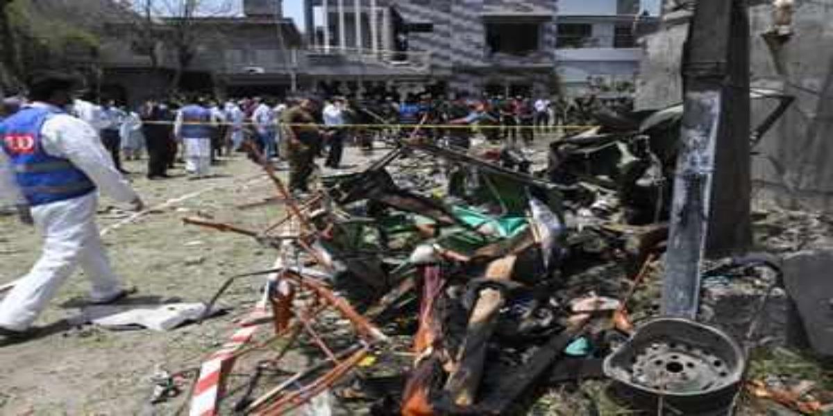 India's Underworld Mafia Involved In Lahore Blast: Sources