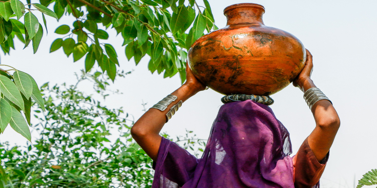Health Benefits Of Drinking Water From Earthen Pot Or Matka