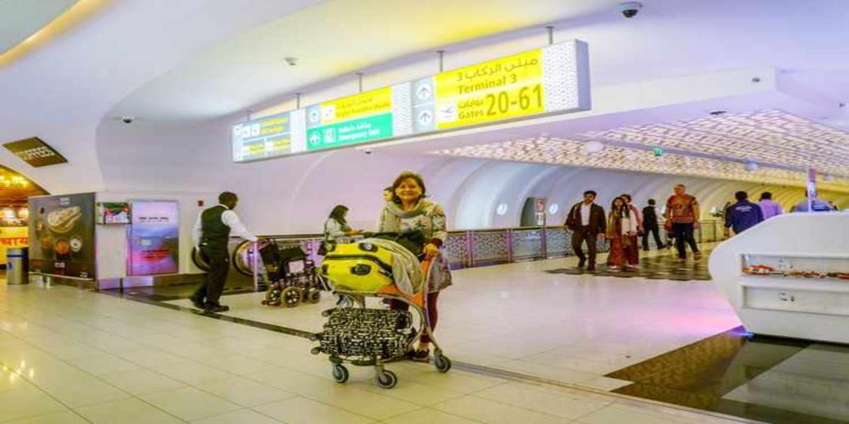 UK And Tajikistan Removed From Abu Dhabi's Green List