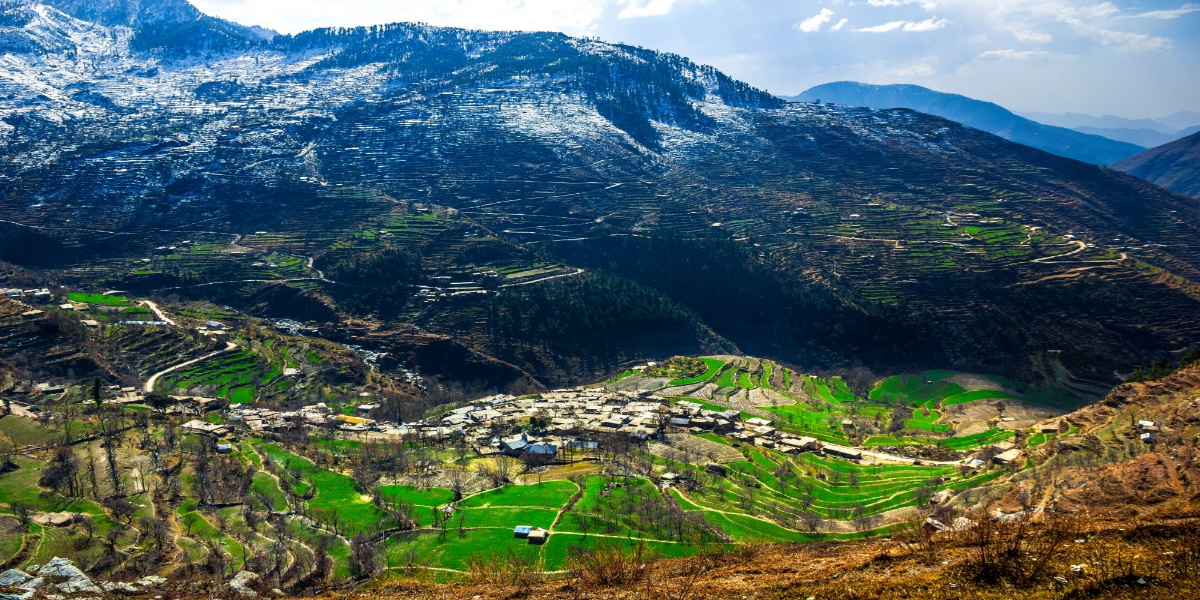 Malam Jabba Reopened To Tourists After COVID-19 Shutdown