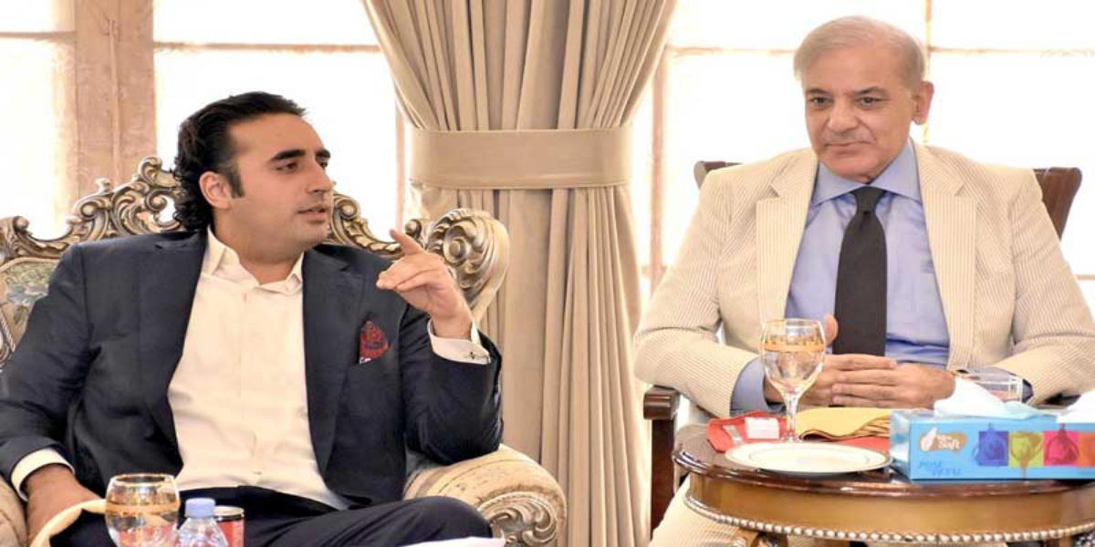 PML-N, PPP Accuse Govt Of 'Criminal Negligence', Demand Audit Of COVID Fund