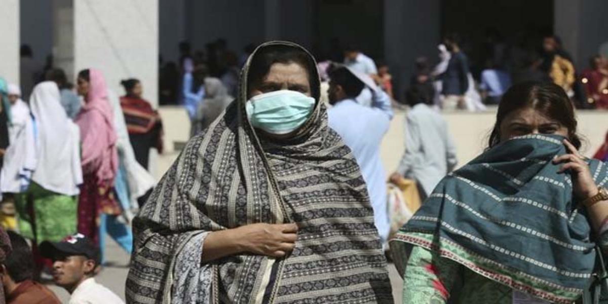 Sindh Issued New Order Regarding Coronavirus SOPs