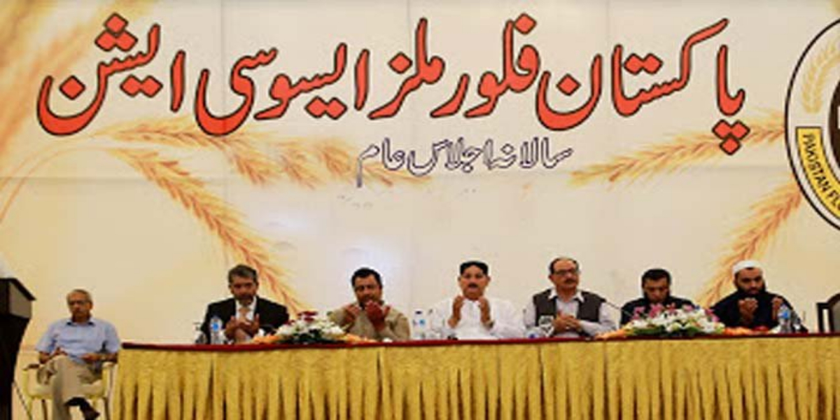Flour Mills Association Gives Price Hike Threat