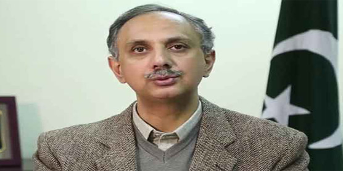 PML-N Had Bankrupted Country's Economy, Umar Ayub Says In National Assembly