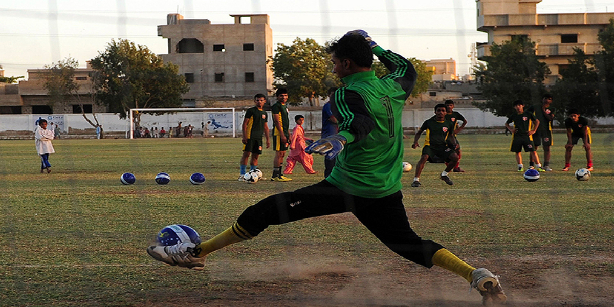 'PSL-style' league will change the fate of Pakistan football