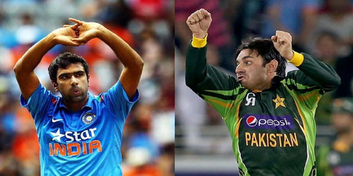 Saeed Ajmal: Ravichandran Ashwin Kept Away From Cricket For 6 Months To Save Him From Ban