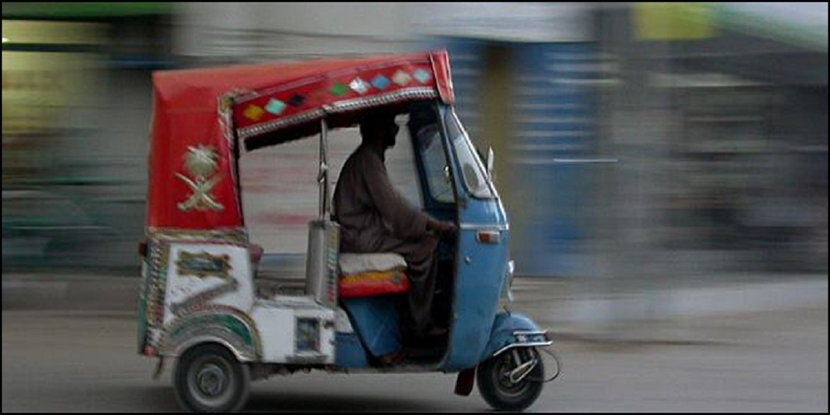 Police Arrested Rickshaw Driver in Attempt of Kidnapping a University Female Student