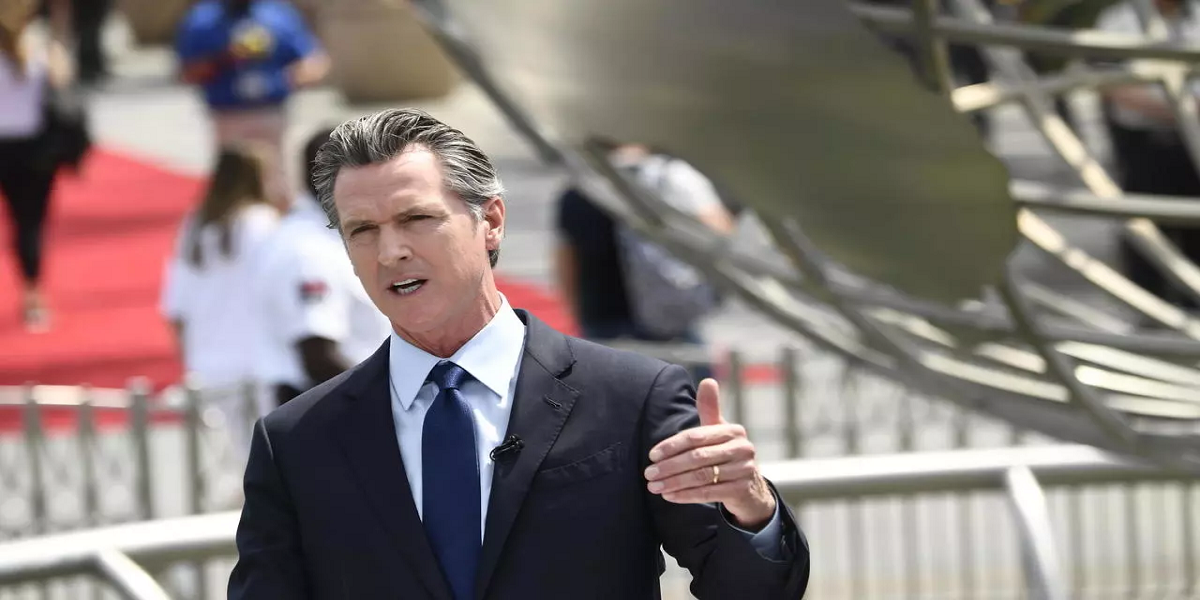 California Became First US State To Lift Pandemic Restrictions
