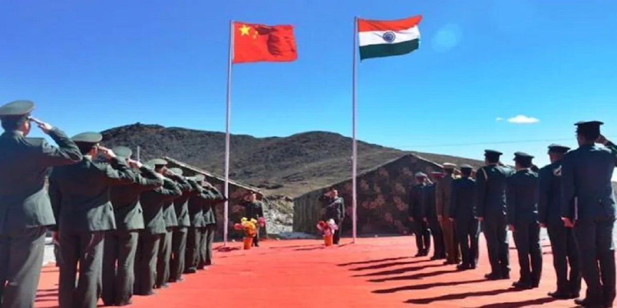 China-India Border Situation Stable after Several Rounds of Talks