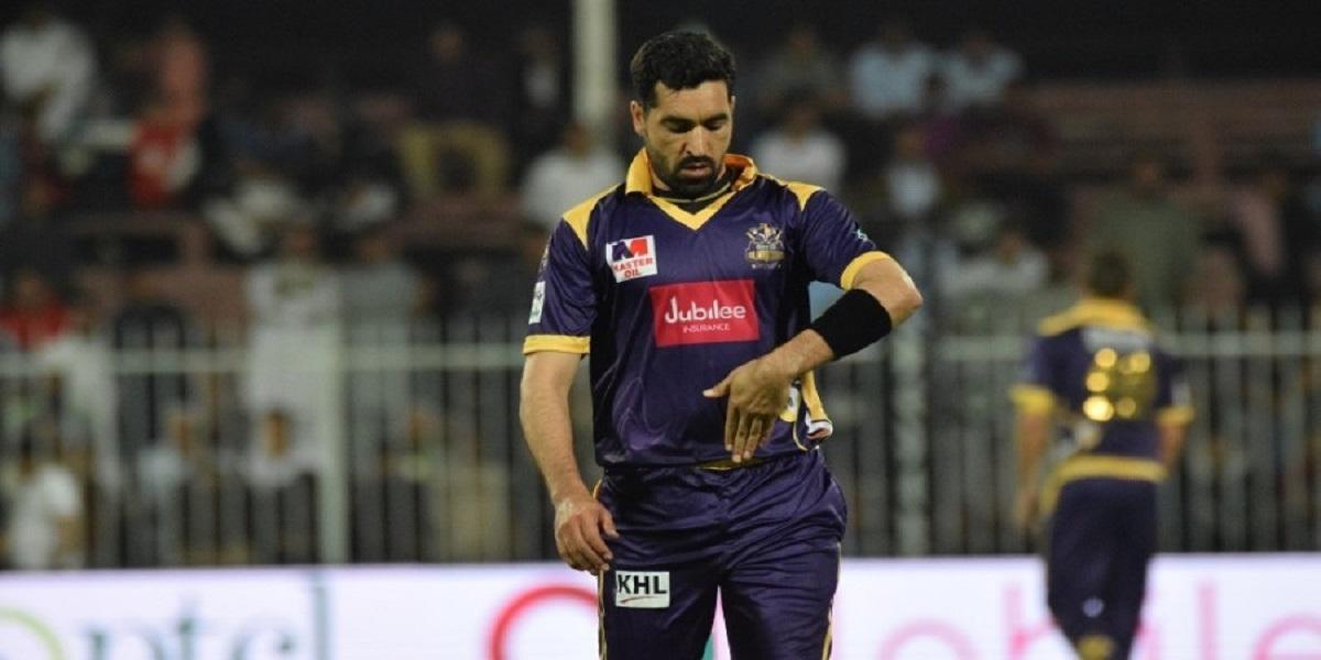 PSL 2021: Umar Gul gave reason for Quetta Gladiators' latest defeat