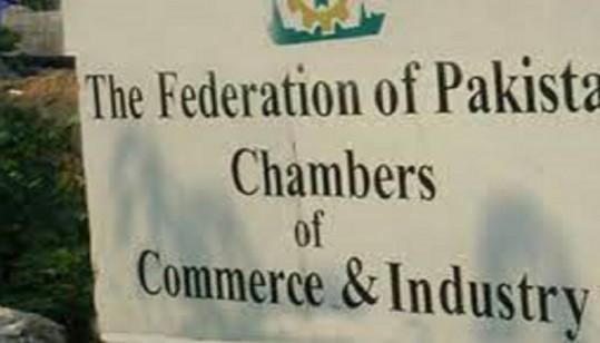 FPCCI accuses tax authorities