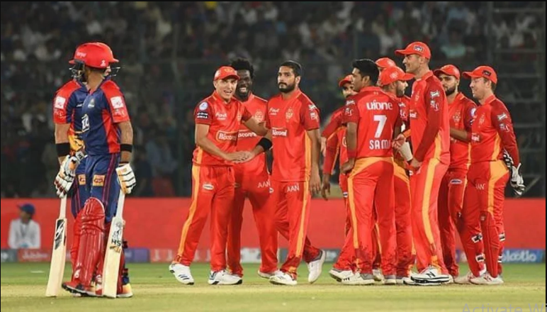 WTC 2021: Islamabad United Wins The Toss, Elects To Field Against Karachi Kings