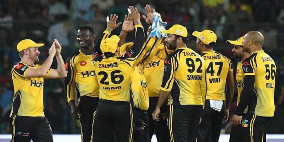 PSL 2021 Zalmi beat Kings by 5 wickets