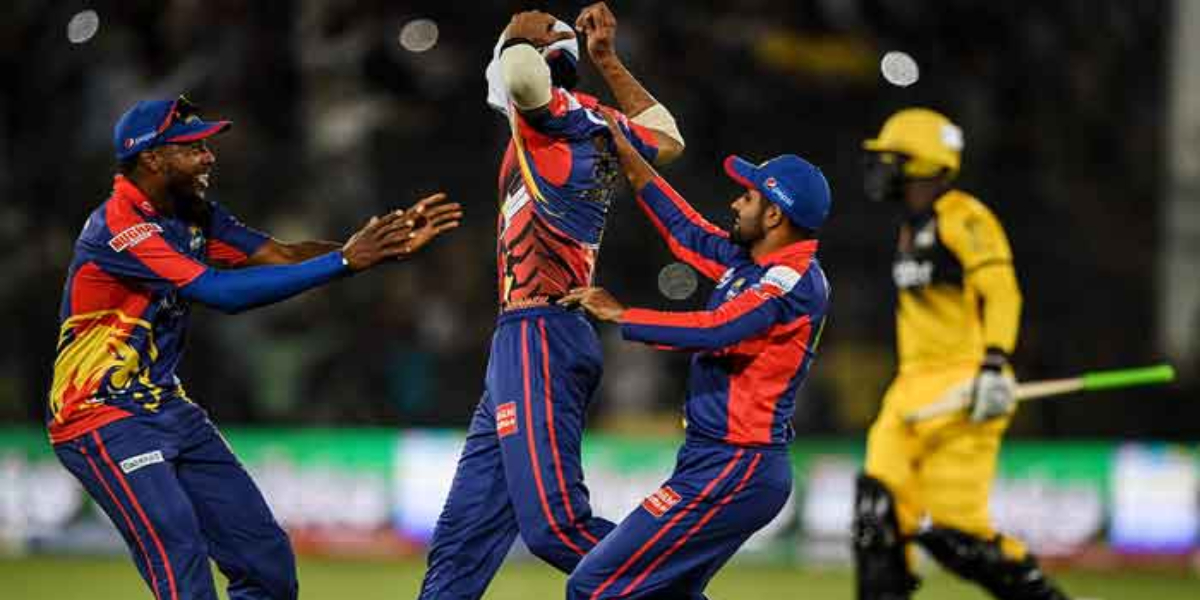 PSL 2021 Kings beat Qalandars by 7 runs