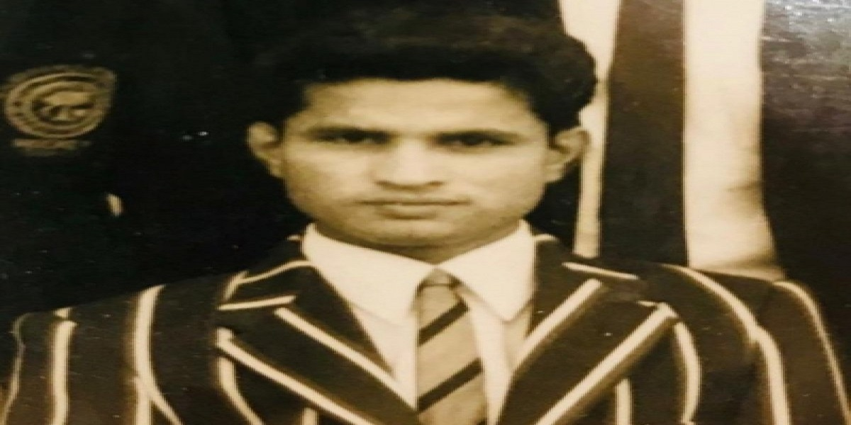 Usman Khan: former Indian hockey player passed away at 76