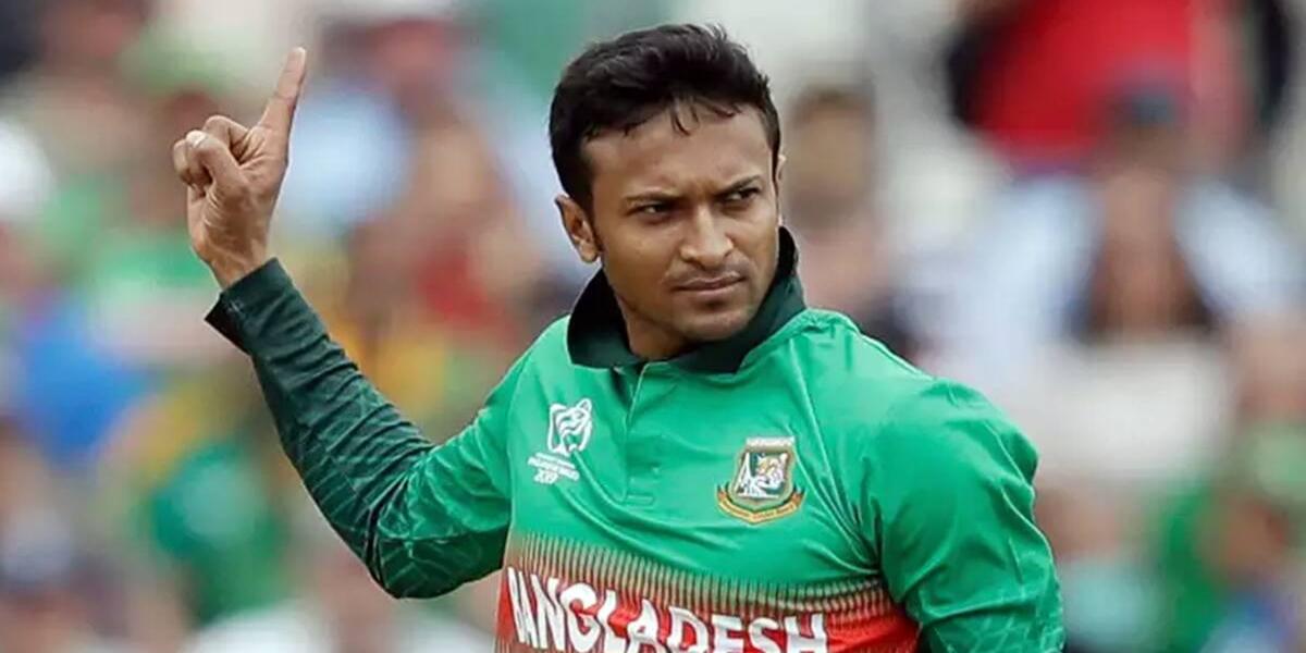 Shakib Al Hasan returns to Bangladesh squad