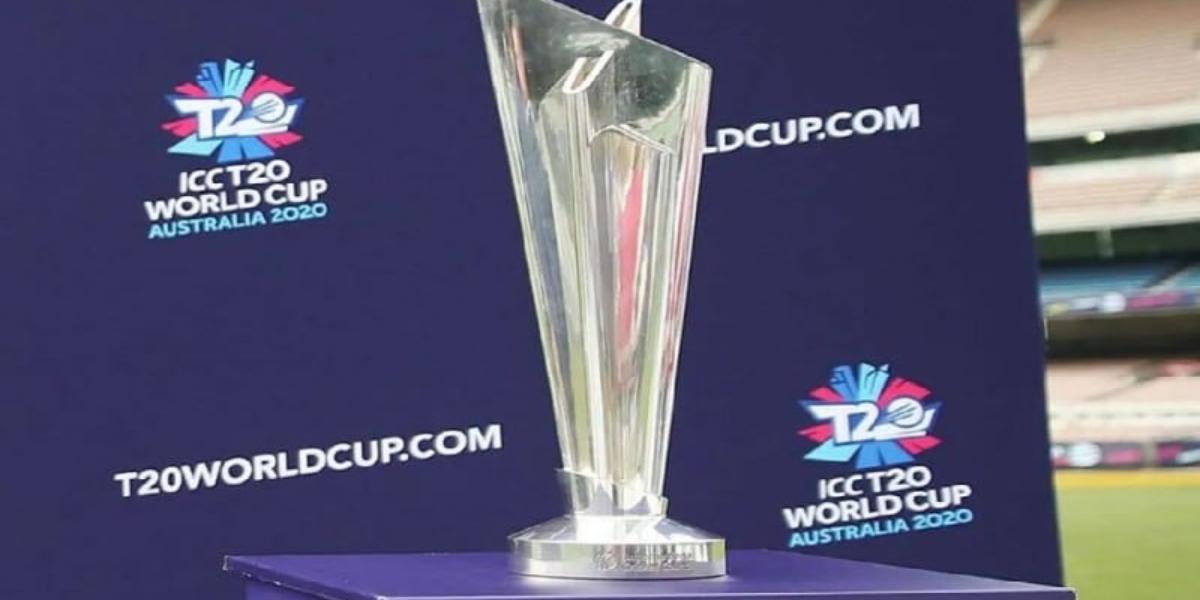 Men's T20 World Cup In UAE