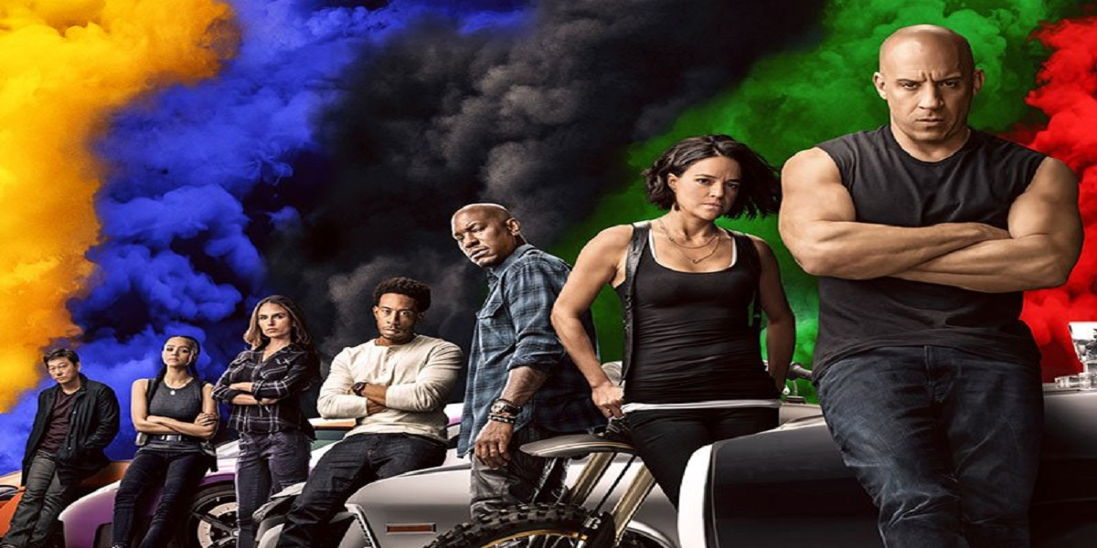 Vin Diesel Confirms The Eleventh Movie Of The Fast and Furious Franchise To Be The Last