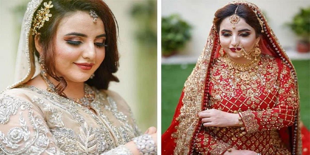 Hareem Shah's Marriage