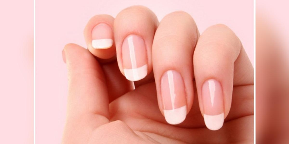 Natural remedies for shiny nails