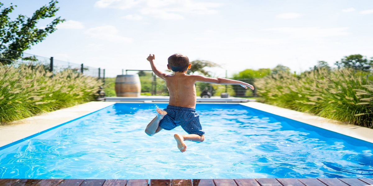 What to do this summer to remain safe around water at the pool or beach