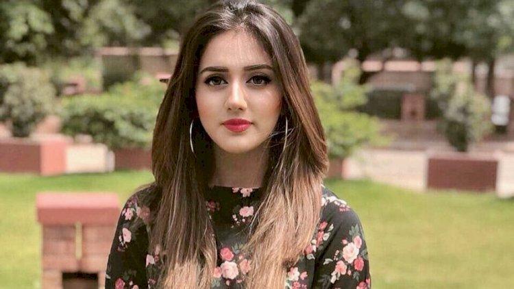 Jannat Mirza
