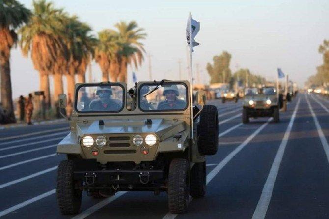 iraq militias