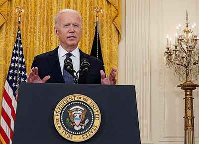 Kabul attacks: Biden vows to 'hunt down' attackers after ISIS claims responsibility