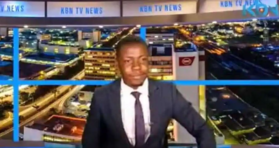 kbn tv anchor