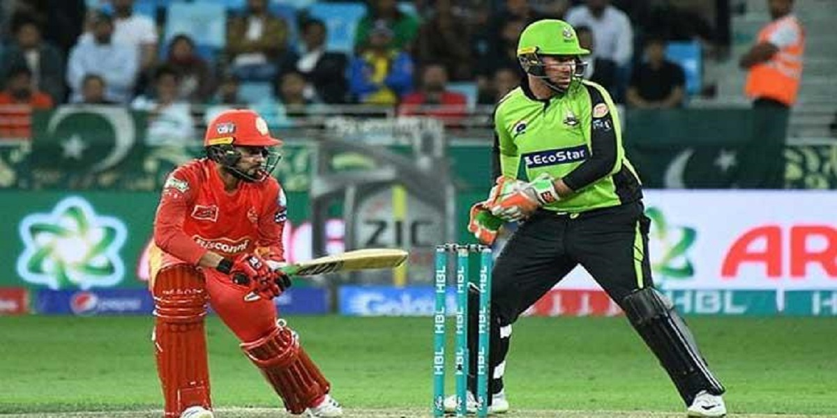 PSL 2021: 'Lahore Qalandars' choose to bowl first against Islamabad United