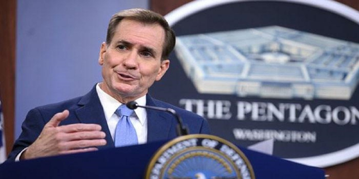 The US Military Forces Might Slow Down Its Withdrawl From Afghanistan: Pentagon