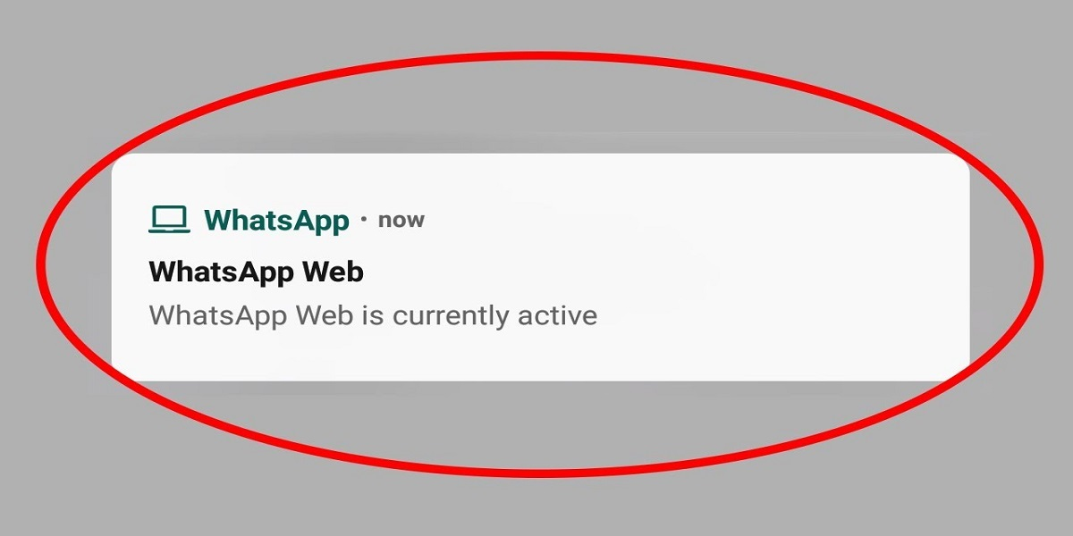 WhatsApp Web Notifications: Here's how to disable this inconvenience