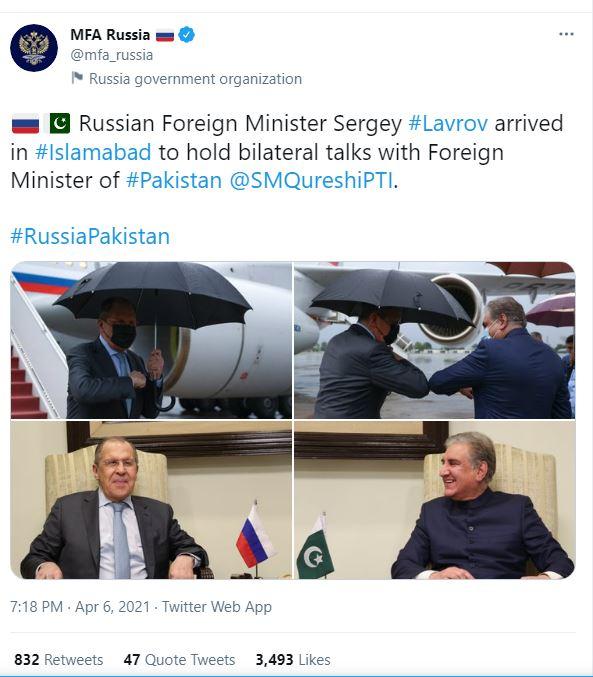 mfa russia tweet
