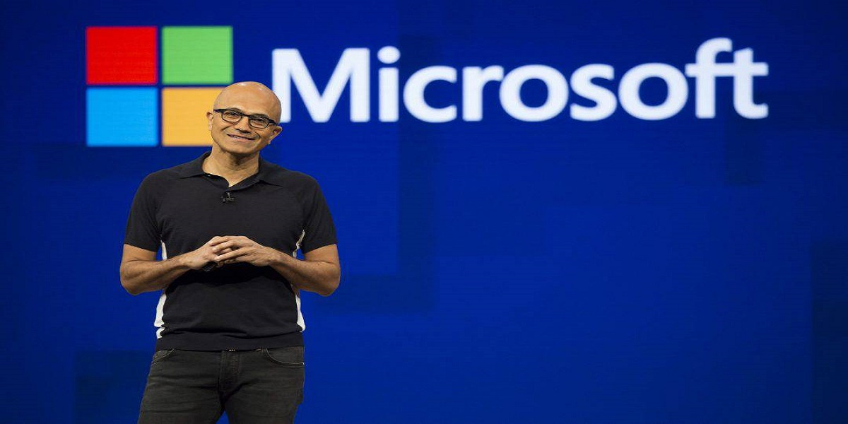 CEO Satya Nadella appointed as Chairman of Microsoft