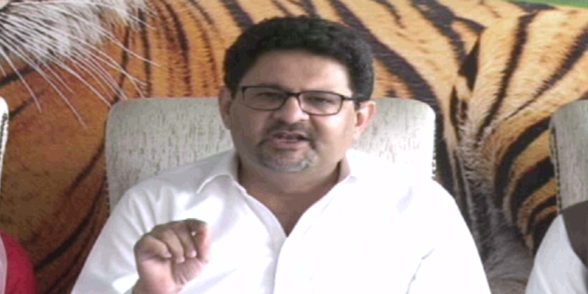 PML-N Leader Lashes Out at PTI Government over Emerging Power Crisis
